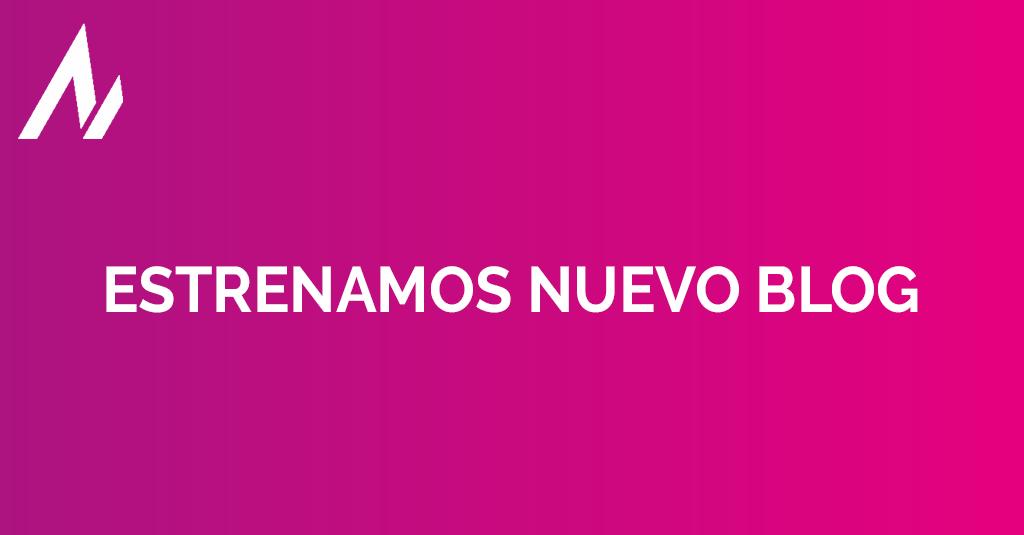 Estrenamos proyecto y blog Activatunegocio