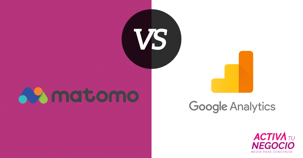 Matomo, la alternativa open source a Google Analytics