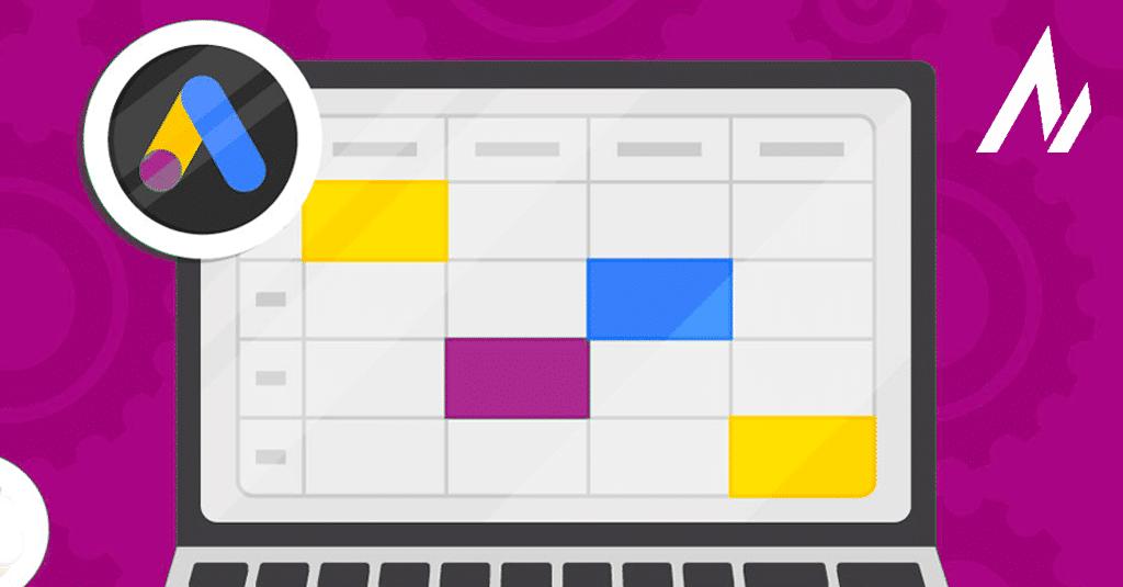 ¿Cómo optimizar campañas por días y horas con Excel?