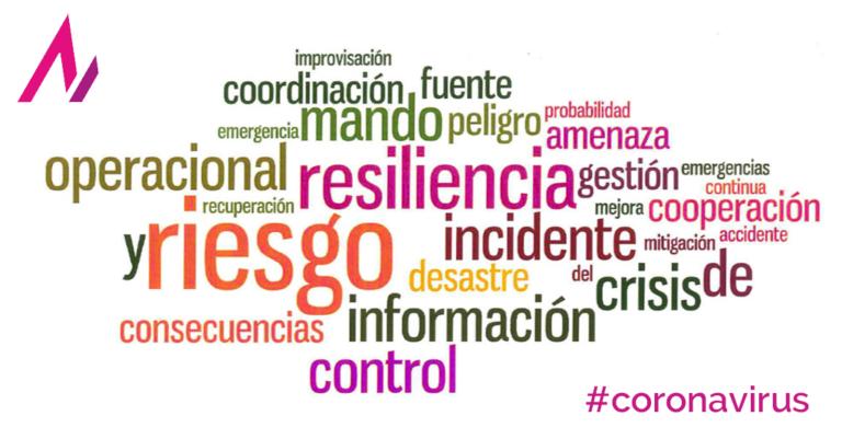 Ayudamos a empresas y personas que lo necesiten #covid19