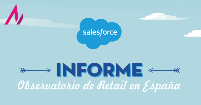 Informe Observatorio Retail Salesforce